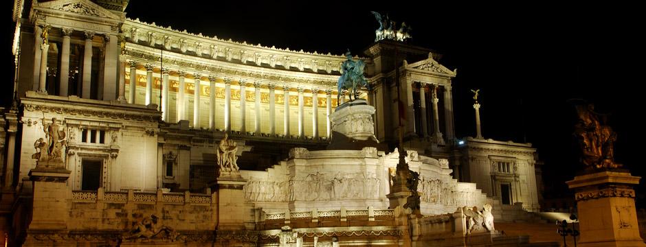 Belíssima Itália - Tour Premium