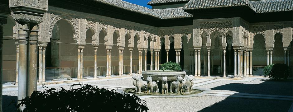 Espanha Andaluzia