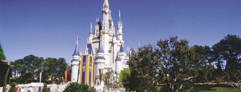 Orlando com Hotéis DISNEY - sem aéreo
