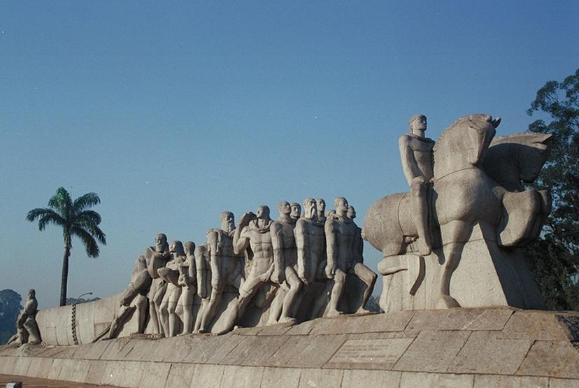 Trek_Package 3464 - Monumento as Bandeiras-Imagens