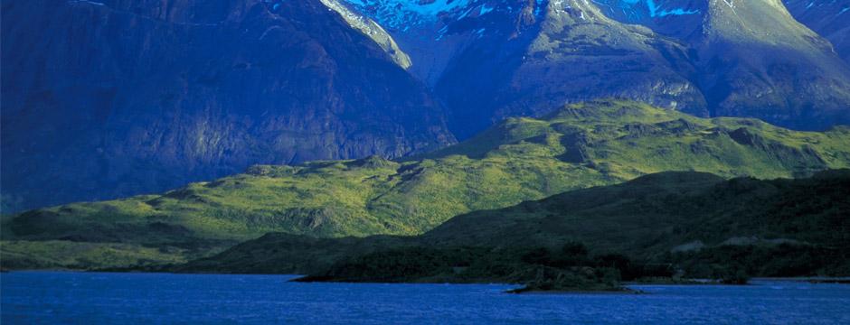 Patagonia Especial Austral - sem aéreo