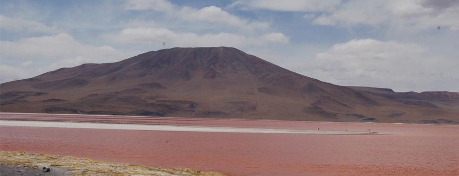 Deserto do Atacama e Salar do Uyuni - sem aéreo