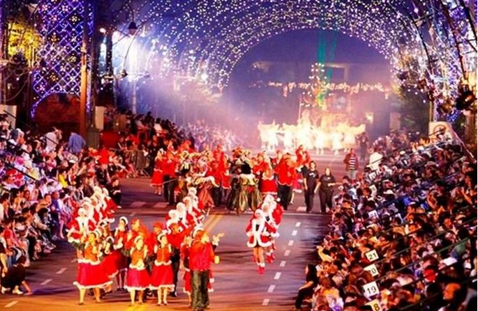 Desfilede Natal_2014
