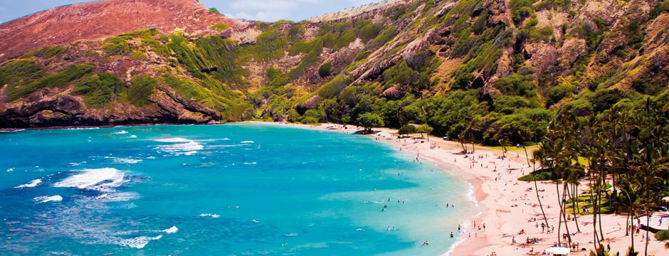 Honolulu À Sua Maneira