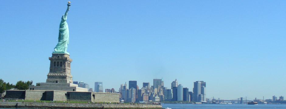 Canadá Expresso com New York - sem aéreo