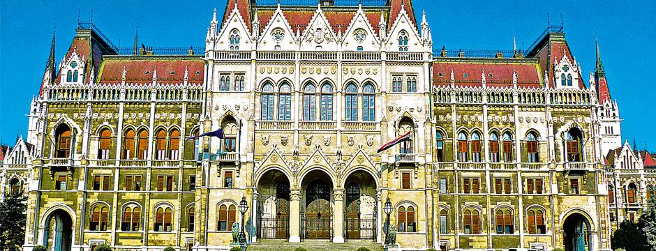 Polônia & Hungria - Tour Premium - sem aéreo