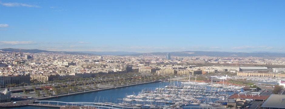 Barcelona Super Econômico