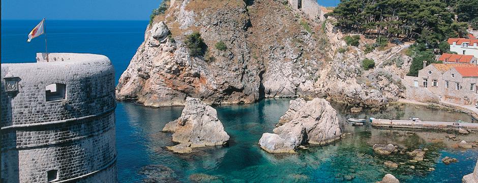 Dubrovnik À Sua Maneira