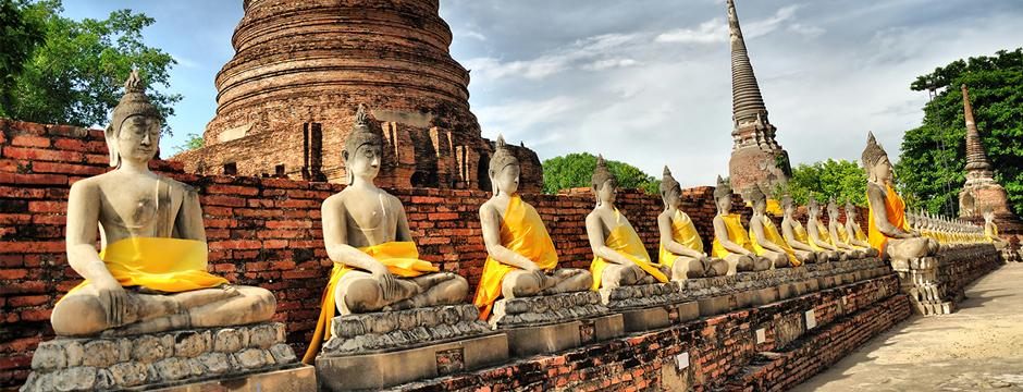 Bangkok À Sua Maneira