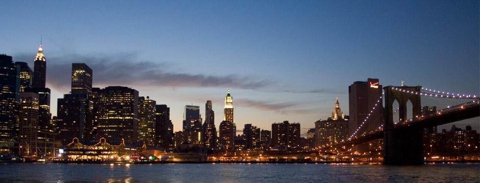 New York a sua Maneira