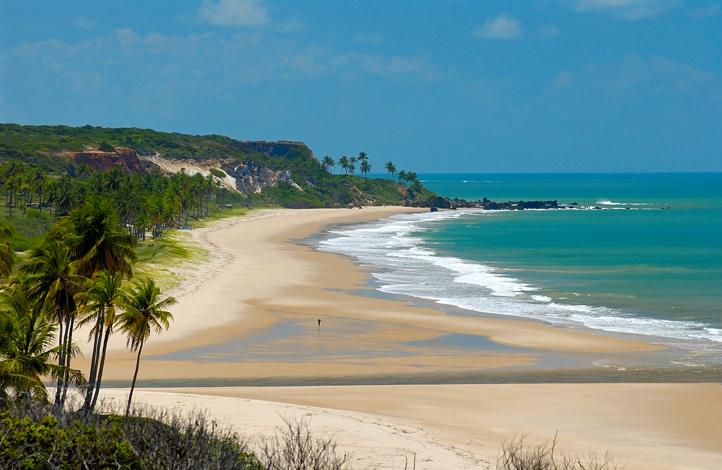 Praia de Tabatinga_conde