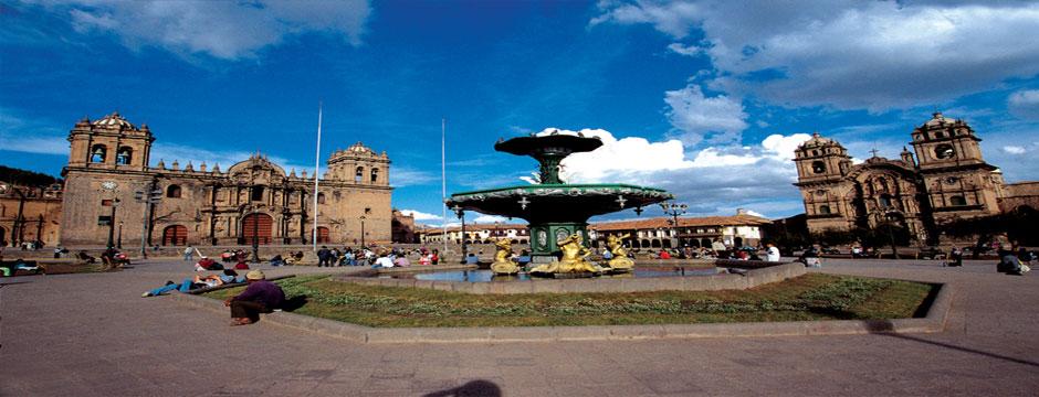 Cusco A Sua Maneira