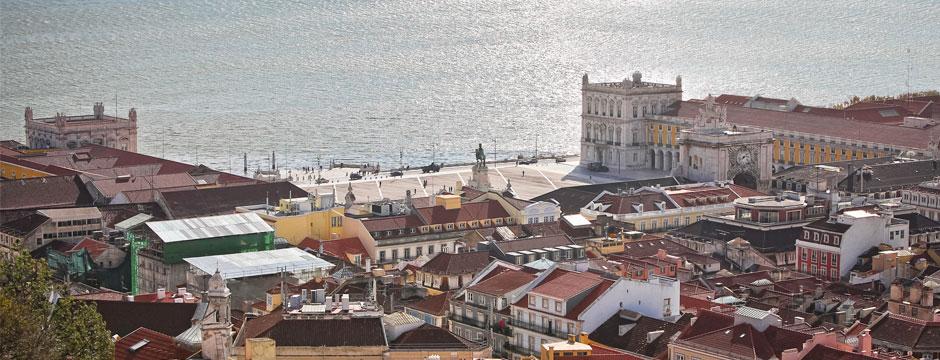 À Descoberta de Portugal com as Crianças