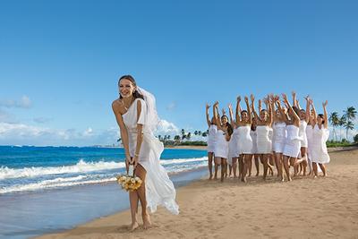 casamento Hotel Breathless Punta Cana