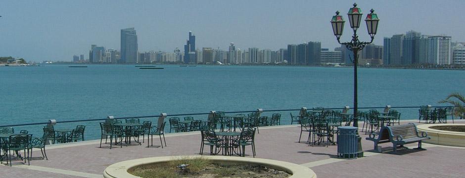 Descubra Abu Dhabi - sem aéreo