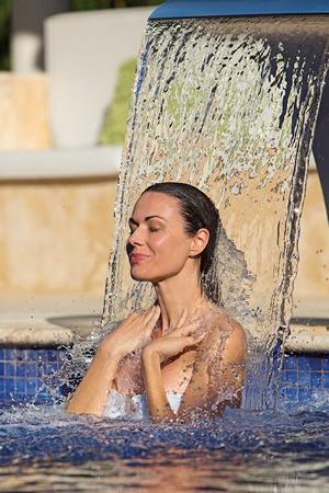 piscina - hidroterapia