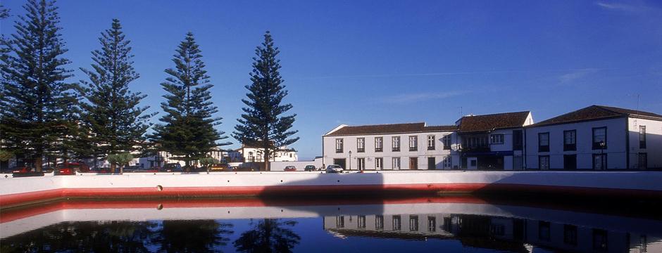 Circuito de 4 Ilhas dos Açores