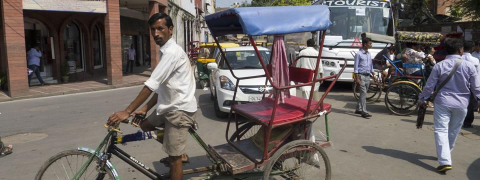 Fotos - Índia