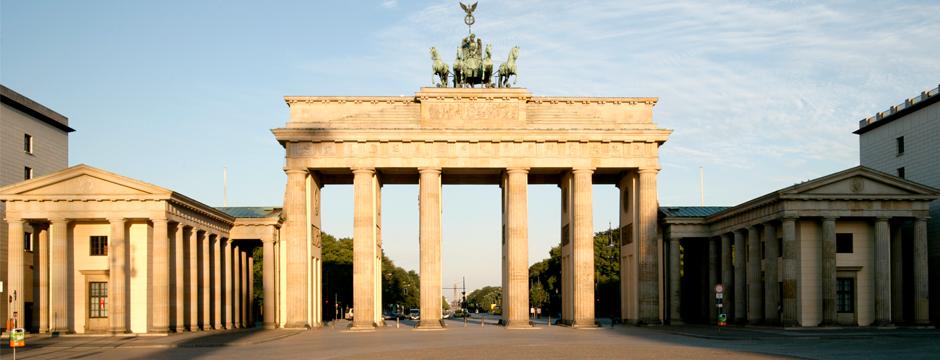 Alemanha Romântica e Áustria