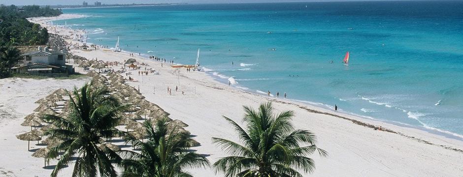 Panamá e Praias