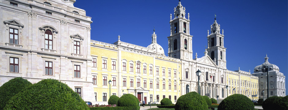 Portugal & Santiago de Compostela - Tour Clássico - sem aéreo