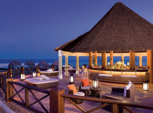bar Hotel Secrets Wild Orchid Montego Bay