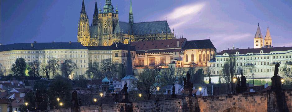Viena, Budapeste e Praga Final em Viena - sem aéreo