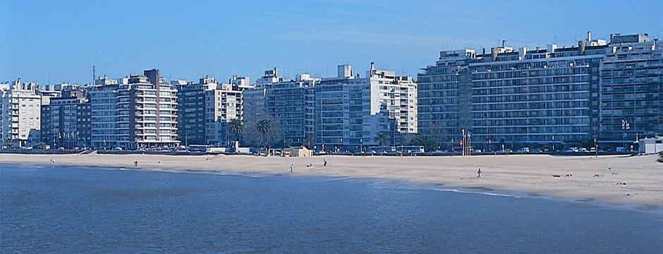 Buenos Aires & Montevideo - sem aéreo