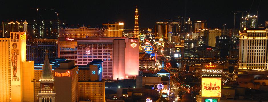 Las Vegas - Compras e Diversão - sem aéreo