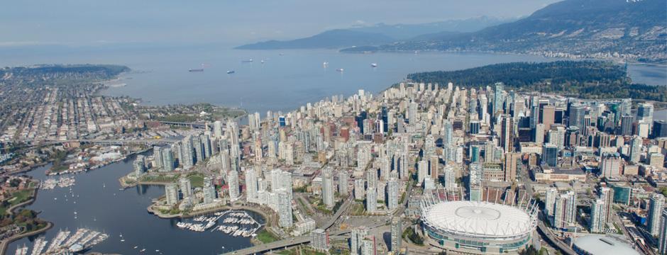 Vancouver À Sua Maneira