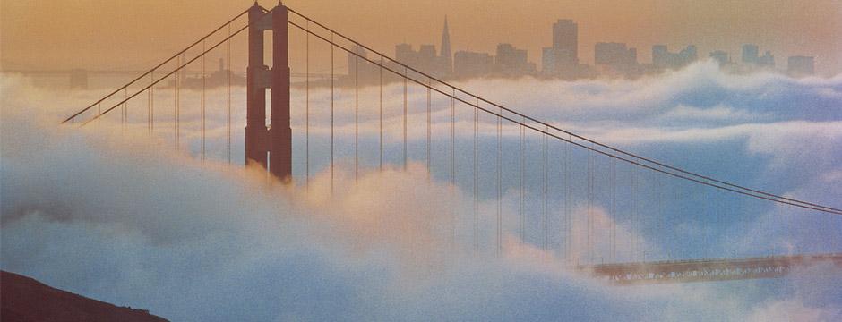 San Francisco Express - sem aéreo