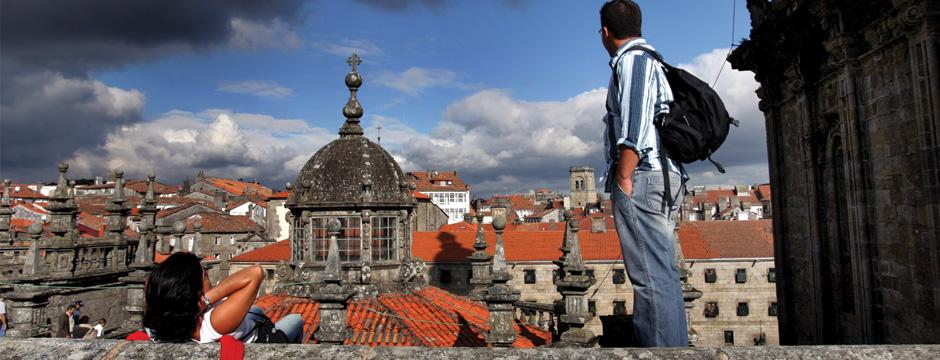 Santiago de Compostela À Sua Maneira