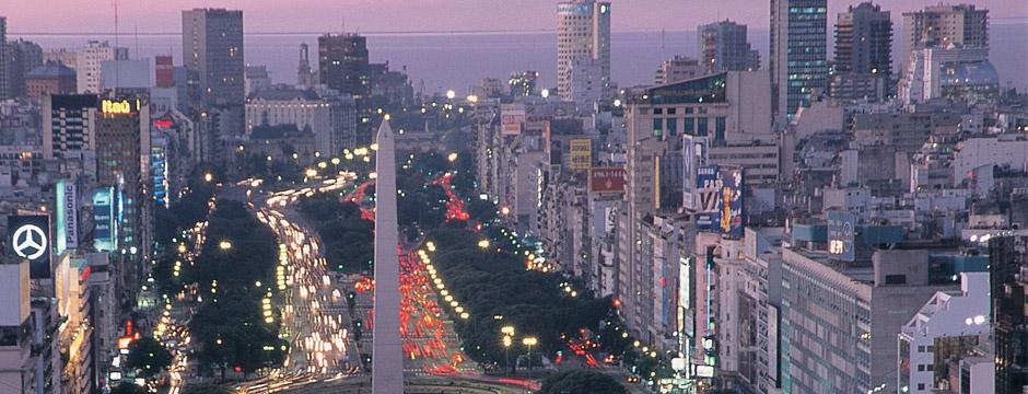 Buenos Aires e Norte Argentino - sem aéreo