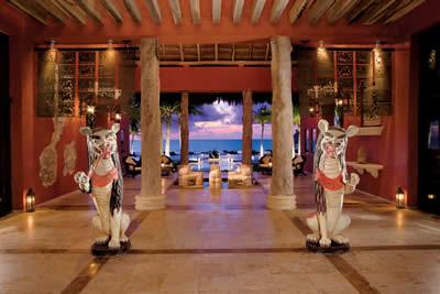 um resort boutique - Zoëtry Paraiso de la Bonita
