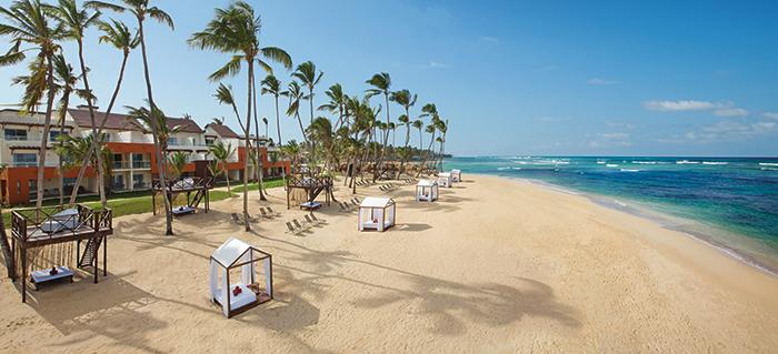praia Hotel Breathless Punta Cana