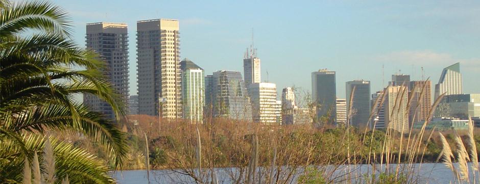 Montevideo & Buenos Aires - sem aéreo