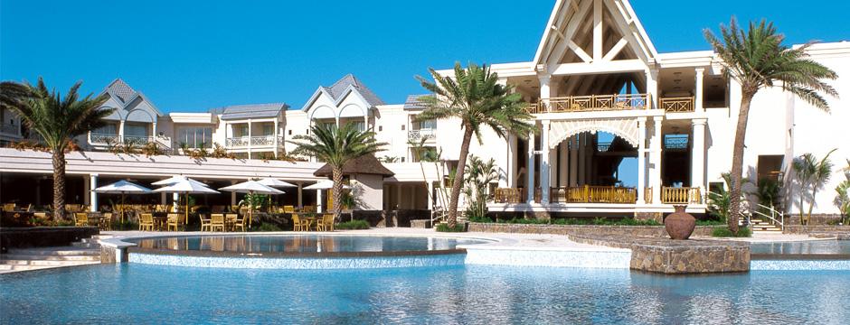 Ilhas Mauritius - The Residence Hotel - Lua de Mel - sem aéreo