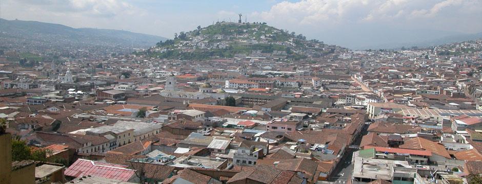 Quito Panorâmico