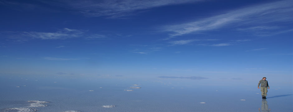 Travessia Explora - Atacama ao Uyuni