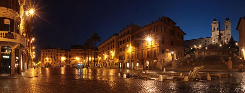 Veneza a Roma com Costa Amalfitana - Tour Premium - sem aéreo