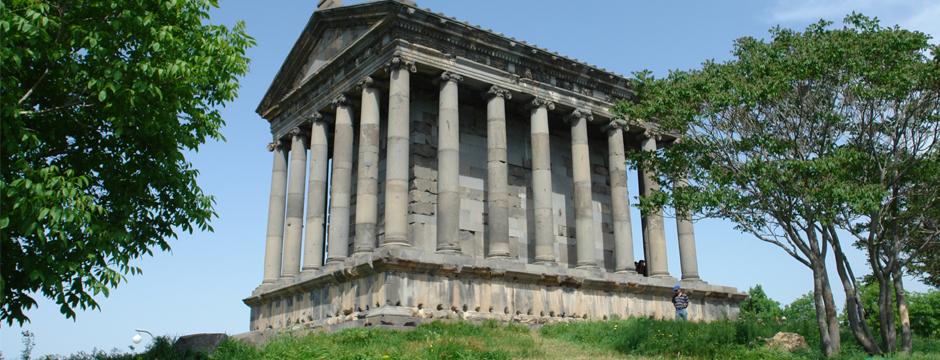 Armênia - A Lenda de Noé