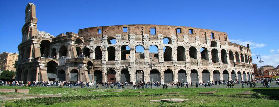 Roma A Sua Maneira