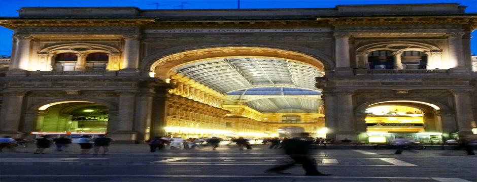 Expo Milão