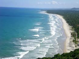 PraiaSalvador
