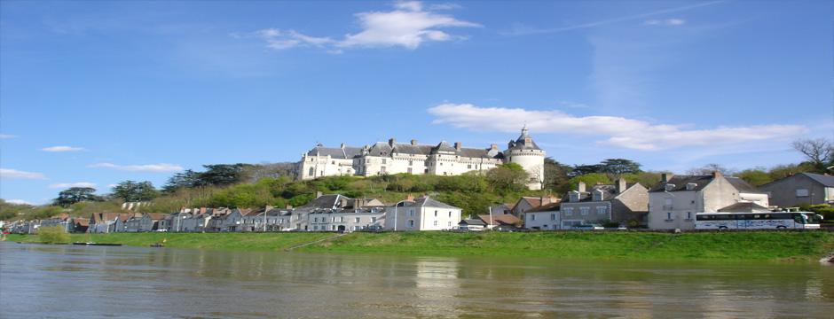 Vale do Loire - Tour / Amboise - 2 noites