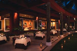 La Canoa – Restaurante com a certificação AAA Four Diamond