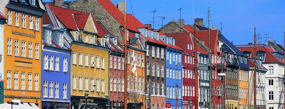 Lendas Escandinavas, Helsinque e Rússia - sem aéreo