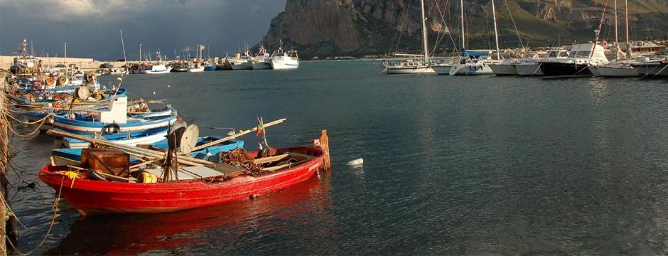 Maravilhas da Calábria e Sícilia
