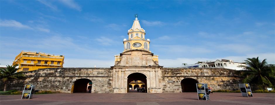 Cartagena em Hotéis Boutique