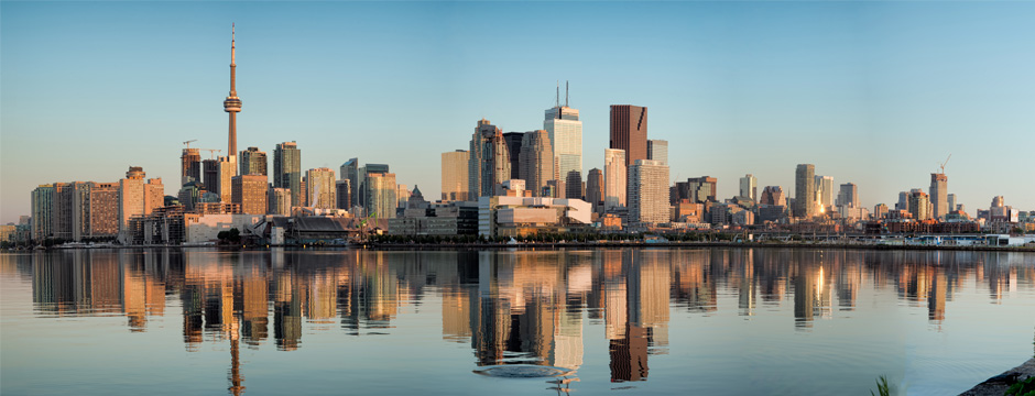 Toronto À Sua Maneira